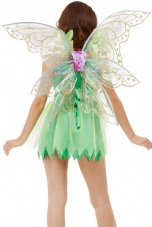 Wings & Wishes Pretty Pixie Fairy Wings